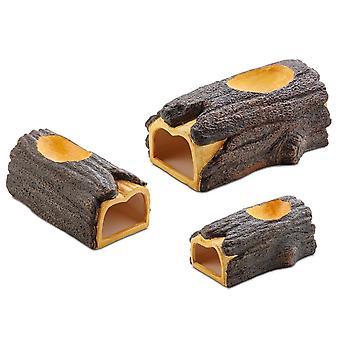 Exo Terra Wet Log - Small