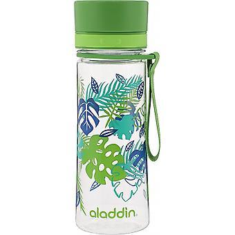 Aladdin Aveo Flasche (grün)