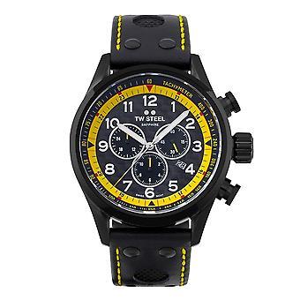 TW Steel TWSVS301 Volante Coronel WTCR Special Edition Wristwatch