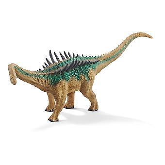Schleich Dinosaurukset Agustinia Leluhahmo (15021)