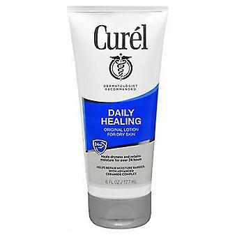 Curel Curel Daily Moisture Original Lotion For Dry Skin, 6 oz