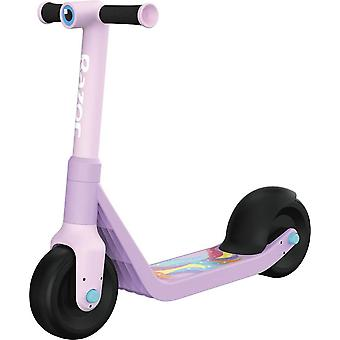 Razor unicorn wild ones kick scooter for age 2.5 year and up