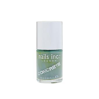 Nails Inc Nail Polish 10ml - Barbican