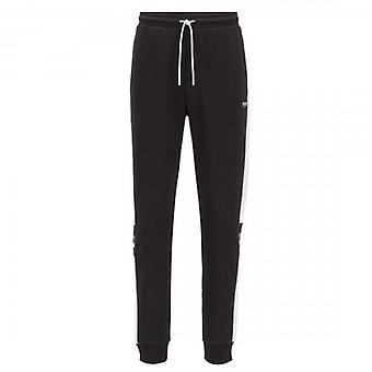 Boss Green Hugo Boss Halvo Black Jogging Bottoms 50434907