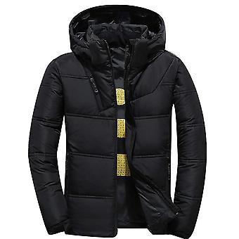 Kurtka zimowa męska, płaszcz sportowy na świeżym powietrzu
