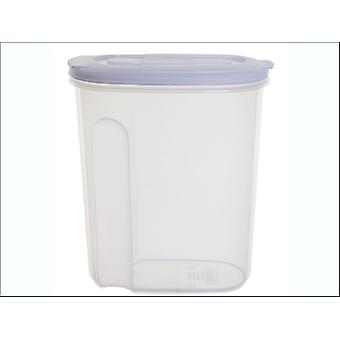 Whitefurze Dry Food Container with Lid 5L F0520