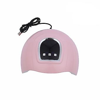 Uv Lamp For All Gels For Nail Dryer - Nail Polish Quick Dryer