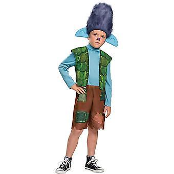 Branch Classic Toddler Costume - Trolls Movie 2