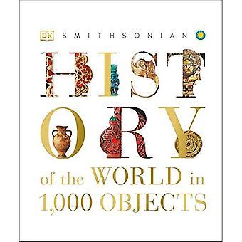 Histoire du monde en 1000 objets