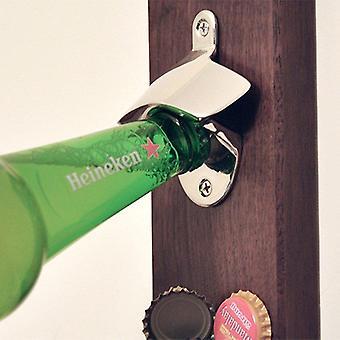 Magnet Wall Bottle Opener