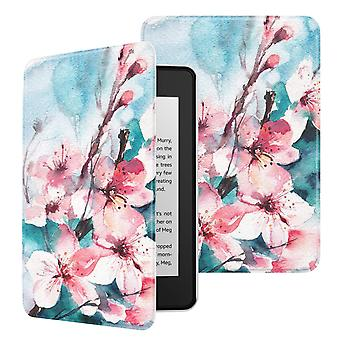 Moko case fits kindle paperwhite (10th generation, 2018 releases), premium ultra lightweight shell c
