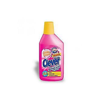 Szampon 0,5l Clever Do Prania Dywanów Clovin