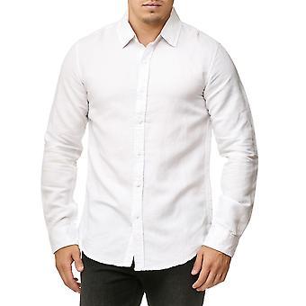 Chemise Casual pour homme chemise manches longues