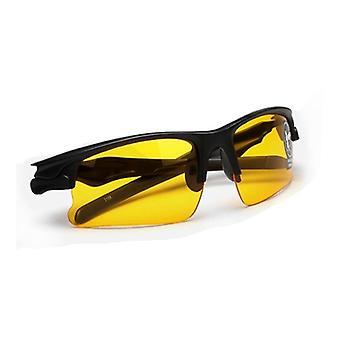 Unisex Sunglasses Glasses, Driver Night Driving, Mirror Riding, Uv Protection