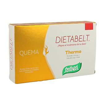 Thermo Dietabelt Burning 60 capsules