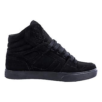 Osiris Clone Shoes - Black / Ops