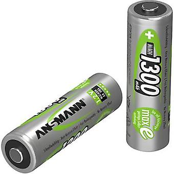 Ansmann maxE HR06 AA battery (rechargeable) NiMH 1300 mAh 1.2 V 4 pc(s)