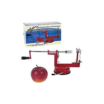 3 in 1 Apple Peeler Slicer Dicer Coring Machine - Cutter für Obstkartoffel
