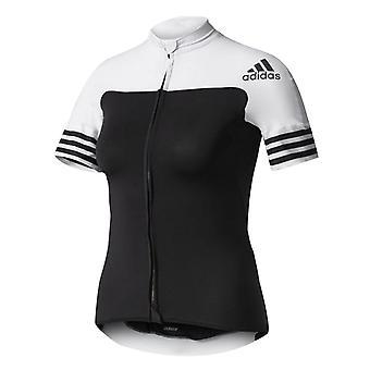 Adidas Womens Adistar Engineered Geweven Shirt Training Gym Top BP7088
