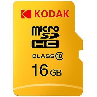 Micro Sd 128gb 256gb 512gb Flash-geheugenkaart 32gb 64gb U1 Tf-kaart 4k Klasse 10