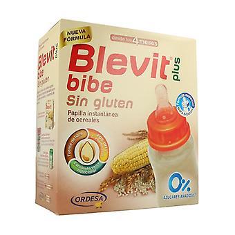 Blevit Plus Bibe Gluten Free 600 g