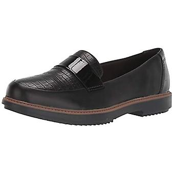 CLARKS Women's Raisie Arlie Loafer