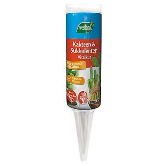 WESTLAND® Cacti and Succulentvital Cure, 40 ml