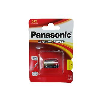 10 X panasonic cr2 lithium 3v fotokamera baterie dlcr2