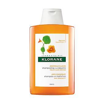 Klorane Shampoo with Cappuccina 200 ml