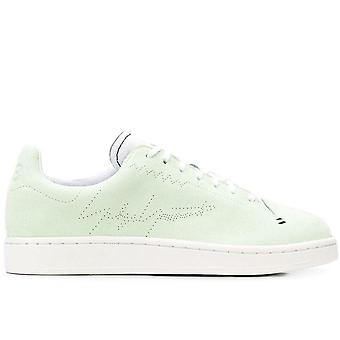 Yohji Court Sneakers