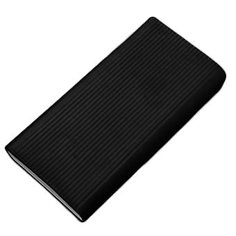 Soft Rubber Silicone Gel Protection Case Cover, Skin Sleeve Protector, Power