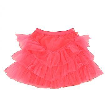 Billieblush tytöt neon vaaleanpunainen tutu hame u13245/499