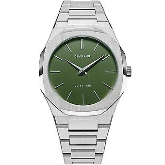Reloj masculino D1 Milano UTBJ06, Cuarzo, 40mm, 5ATM