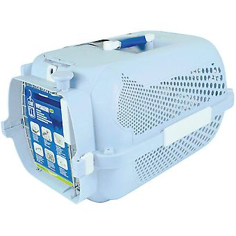 Catit Catit Pet Carrier Small Blue (Cats , Transport & Travel , Transport Carriers)