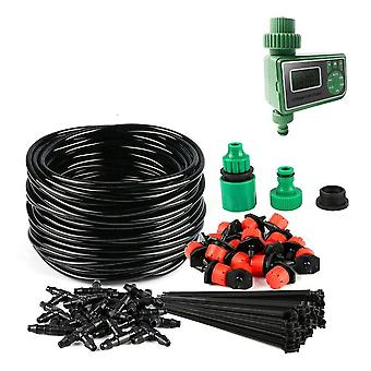 Automatic Watering Irrigation System Kit For Garden Watering