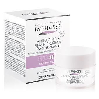 Byphasse Face Cream Pro 40 Pearl and Caviar 50 ml