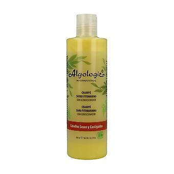 Dry and punished hair shampoo 300 ml