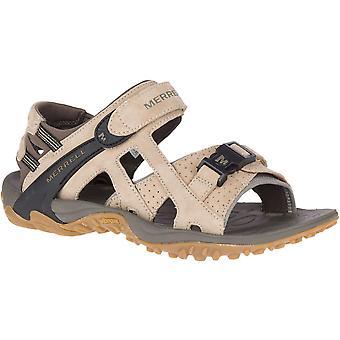 Merrell Womens Kahuna III Einstellbare Sommer Walking Sandalen