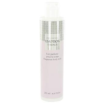 Emotion Essence Fragrance Body Milk (Body Lotion) By Weil 6.6 oz Fragrance Body Milk