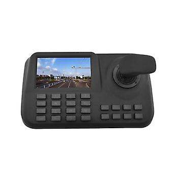 Ip ελεγκτής κάμερας Onvif Δίκτυο 3d Joystick πληκτρολόγιο