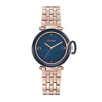 Women's watch Clio Blue 6606006