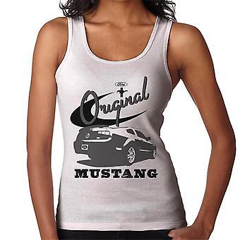 フォード オリジナル マスタング ウィメンズ&アポス