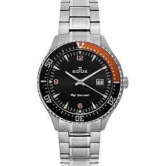 Edox 53016 3ORM NIO Delfin Reloj masculino