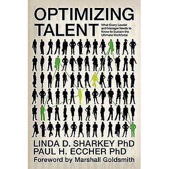 Talent optimaliseren - Wat elke leider en manager moet weten aan Sus
