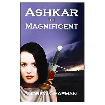 Ashkar den Storslåede