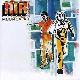 Air - Moon Safari [CD] USA import