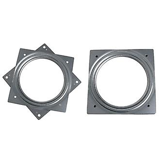 Square Bearing Swivel Plate
