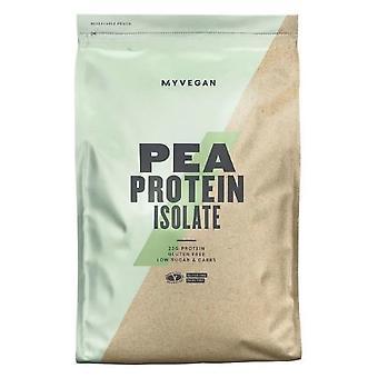 Myprotein Pea Protein Isolate 1000 gr