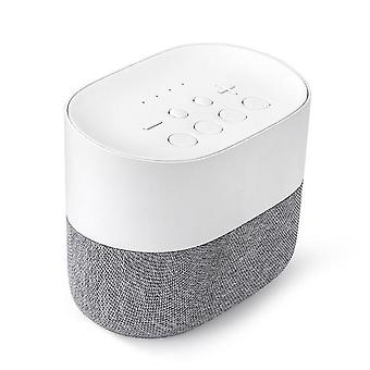 White noise machine high fidelity sound machine for sleeping white noise sounds timer usb rechargeable p9