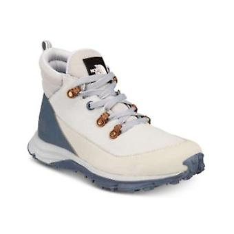 The North Face Women's Shoes RAEDONDA BOOT Leather Closed Toe Ankle Cold Weather Boots